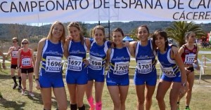 Cto España Cross 2015