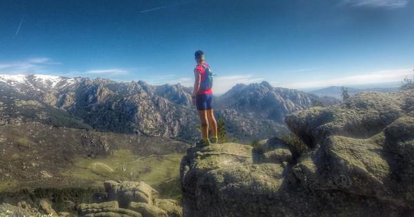 Otra forma de correr: paisajes y sendas