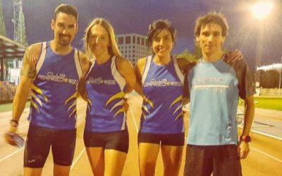 Sergio Salinero ficha por Club Corredores